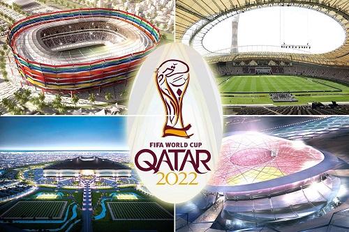 الكشف عن الجدولة الكاملة لمباريات كأس العالم 2022