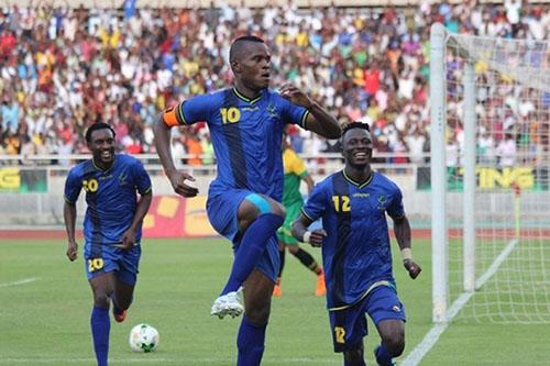 الرئيس التنزاني يكافئ لاعبي المنتخب بأراض للبناء بعد التأهل للكان