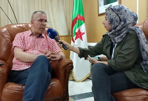 """الدراجي لـ""""هسبورت"""": المغرب سينظّم """"كان 2019"""".. وهذا تعليقي على لقطة """"الكَالَة"""""""