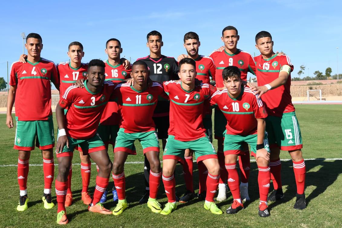 """""""الكاف"""" يُوافق على مشاركة """"أشبال"""" المغرب وإفريقيا في دوري بتركيا"""