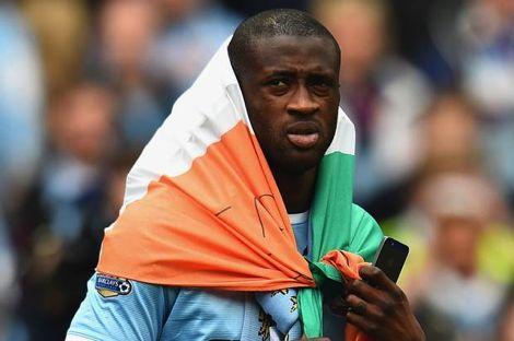عودة يايا توريه للكوت ديفوار في مباراة السودان