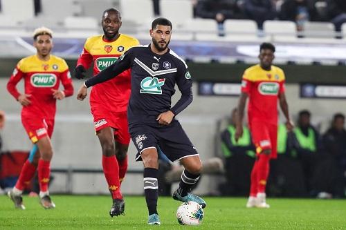 موناكو يجهز مفاجأة غير سارة للمغربي يوسف أيت بناصر