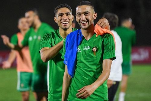 مغربيان وجزائري ومصري ضمن أغلى 10 لاعبين أفارقة في أوروبا