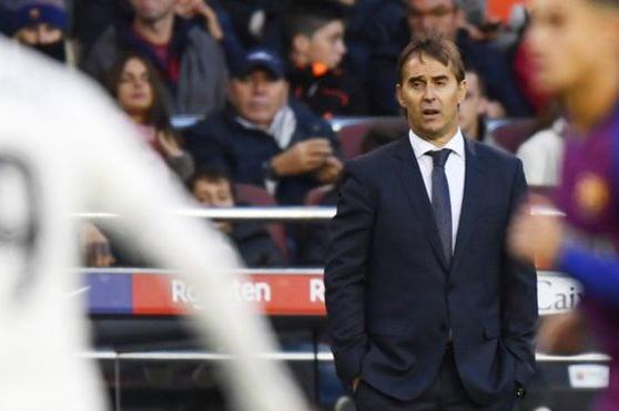 لوبيتيغي: علينا تقديم أفضل مستوياتنا أمام ريال مدريد