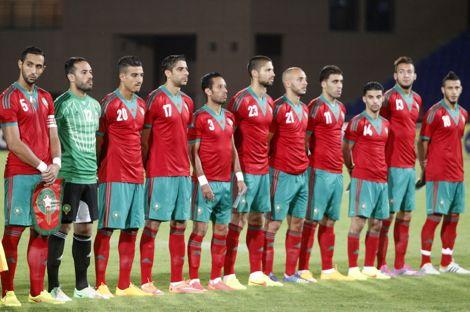 المنتخب المغربي يتراجع في التصنيف العالمي