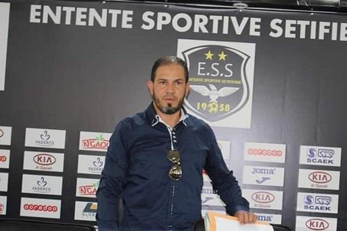 تسجيل صوتي يرمي بمدير نادي وفاق سطيف ووكيل لاعبين إلى السجن