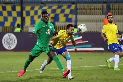 """الاتحاد العربي يعتمد """"بروتوكولا"""" وقائيا لاستئناف مسابقة كأس محمد السادس"""