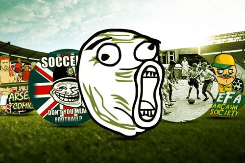 الساركازم والسخرية الرياضية.. أسلوب جديد لانتقاد مستوى الكرة الوطنية والعالمية