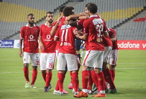 بعد تتويج الأهلي بالدوري المصري.. الصراع يشتغل بين أربعة فرق للمشاركة في كأس الـ CAF