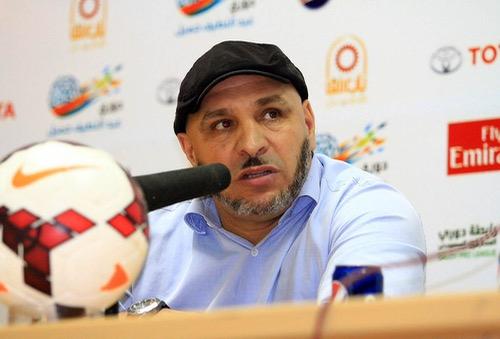 زكري لهسبورت: تصريحاتي فُهِمت بالخطأ.. أعشق المغرب وتدريب الرجاء والوداد فخرٌ لِي