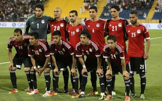الصحف المصرية تأسف للهزيمة امام السنغال