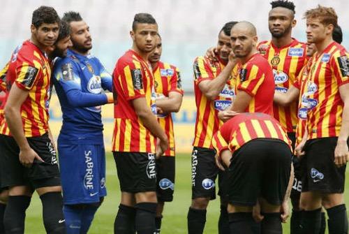 الترجي يواصل إهدار النقاط بالتعادل الثاني على التوالي في الدوري التونسي