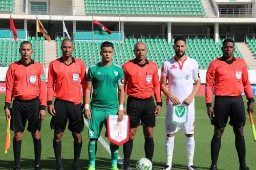 """خسائر رياضية للمغرب بسبب تأجيل عدد من الملتقيات الهامة خوفا من """"كورونا"""""""