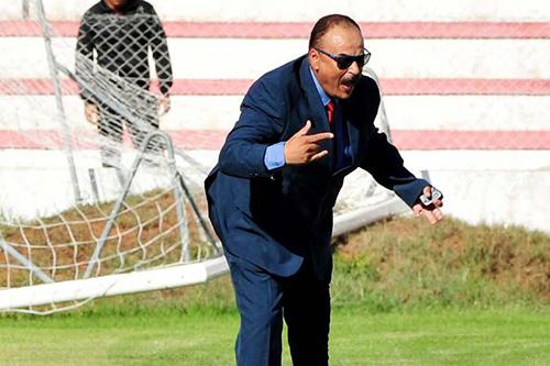 """الصحابي يَلقى الثناء بفريق """"الأخضر"""" ويقُوده للتربّع على عرش الدوري الليبي"""