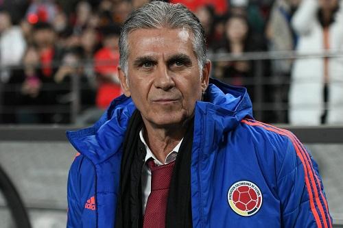 البرتغالي كيروش يطالب بتمديد موسم 2019/2020 حتى دجنبر المقبل