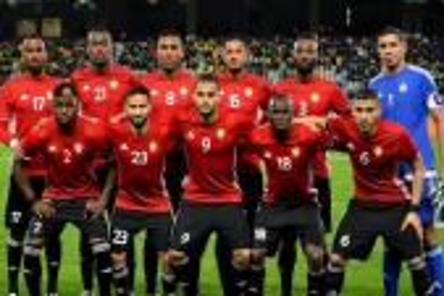 غينيا الإستوائية تقلب الطاولة على ليبيا رغم هدف الورفلي واللافي يلعب 8 دقائق