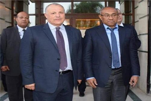 """أبو ريدة يعلق على مشكلة التذاكر وأزمة """"وردة"""" ويؤكد: نسعى لتنظيم السوبر الأوروبي"""