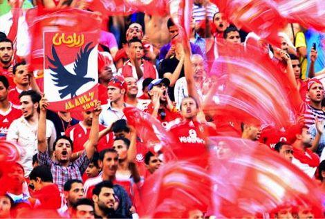 الأهلي المصري: وفرنا كل الظروف للجديديين وسنصفق للفائز