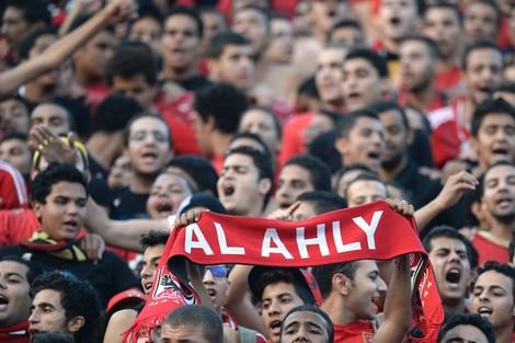 """قناة """"الأهلي"""" المصري تبث خريطة المغرب مبتورة من صحرائه"""