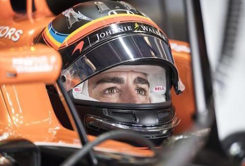ألونسو يعتزل عالم فورمولا-1