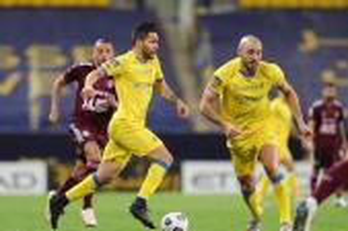 نور الدين أمرابط يقود النصر لفوز مثير على الفيصلي في الدوري السعودي