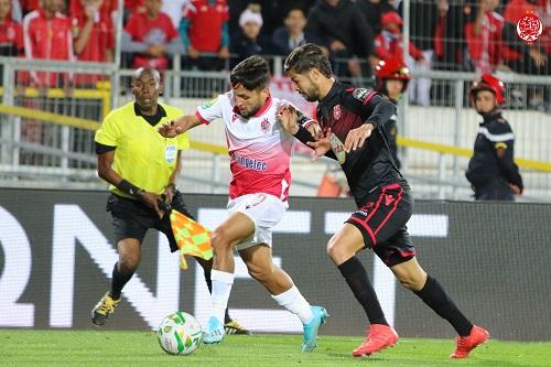 """صحف الثلاثاء: 4 فرق عالمية مهتمة بأووك و""""كورونا"""" يهدد مباراة الأسود"""