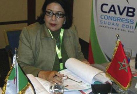 أعراب: السياسيين وأصحاب المصالح أقبروا التسيير الرياضي المغربي