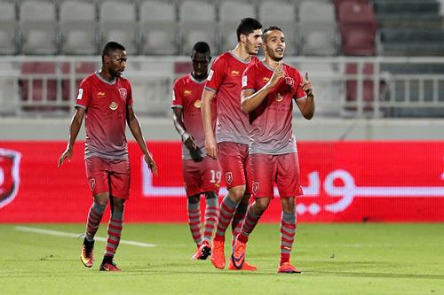 العربي يسجل بدوري قطر