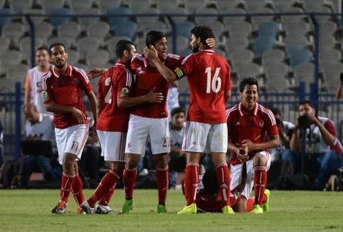 الأهلي المصري يسقط بثلاثية أمام زيسكو الزامبي ضمن مجموعة الوداد بدوري أبطال أفريقيا