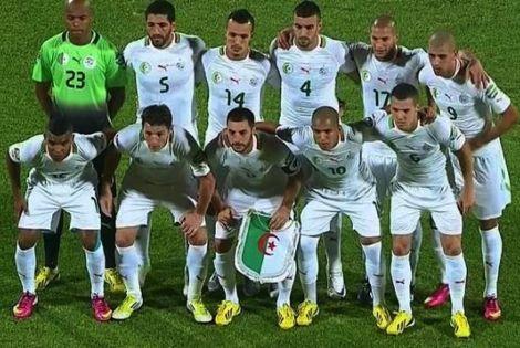 مدرب وقائد منتخب الجزائر صوتا لميسي