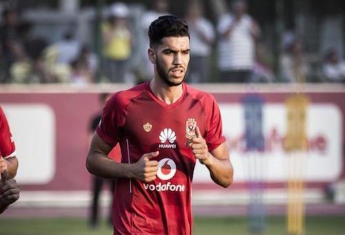 أزارو يكشف سر عودته للمنتخب المغربي