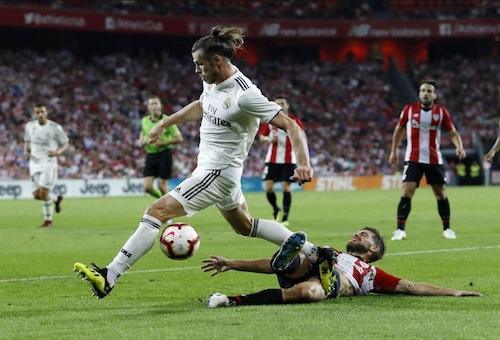 في مباراة مثيرة.. أتلتيكو بيلباو يعرقل انطلاقة ريال مدريد في الدوري الإسباني