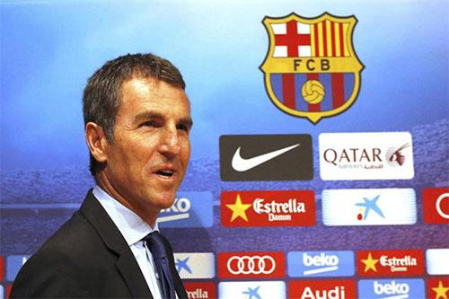 عن صفقة برشلونة الجديدة