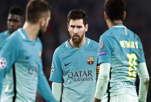 برشلونة يوقع اتفاقًا لتأسيس أكاديمية لكرة القدم بالصين