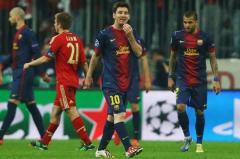 رفض طعن برشلونة ضد منعه من إجراء تعاقدات
