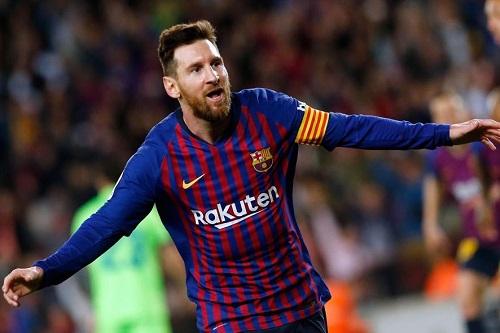 """برشلونة يبدأ رحلة الدفاع عن لقبه في """"الليغا"""" أمام أتلتيك بيلباو"""
