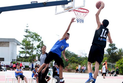 نادي أصالة اليوسفية لكرة السلة ينظم دوري محمد الزبوري