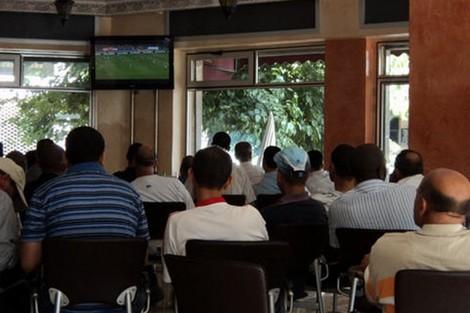 الجامعة ترفض التوقيع على اتفاقية الكَاف لبيع حقوق بث مباريات المنتخبات