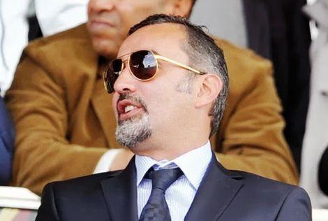 بناني: 640 مليون تَفصِلُني عن تَرك رِئاسة المغرب الفاسي