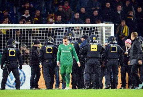 محكمة ألمانية تنصف كرة القدم على ولاية بريمن