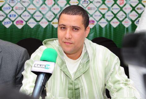 بودريقة: جلبت لاعبيين، وفرت معسكرا خارج المغرب.. لكن النتائج خائنة