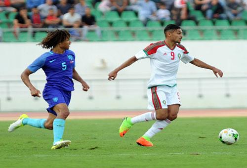 عن مستقبل المنتخب المغربي