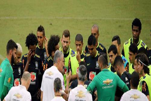البرازيل وكولومبيا.. التحدي واحد ولكن المواجهة مختلفة
