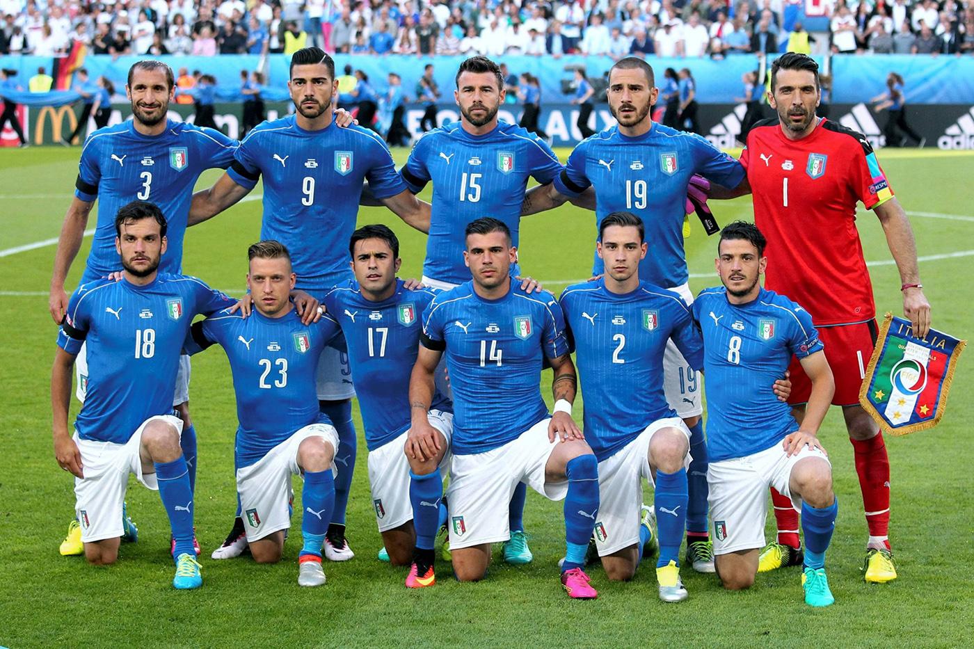 بعد حصد العلامة الكاملة بالتصفيات.. منتخب إيطاليا يتطلع للتألق باليورو
