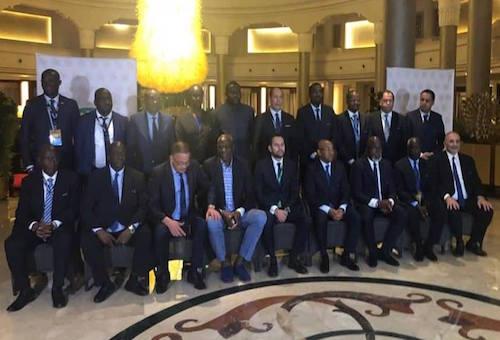 """""""الكاف"""" يمنح المغرب تنظيم كأس إفريقيا لأقل من 17.. ويحدد موعدا نهائيا لحسم مصير كان """"2019"""""""