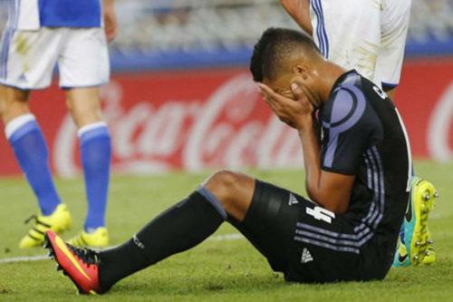 دفعة قوية لريال مدريد قبل مواجهة سبورتينغ خيخون