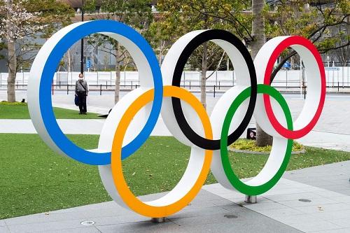 الكشف عن فضيحة فساد محتملة تخص دورة الألعاب الأولمبية بطوكيو