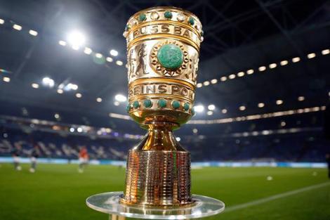 أندية القمة تنطلق من أدوار متقدمة في كأس ألمانيا