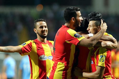 الترجي التونسي ينهي استعداداته لمونديال الأندية