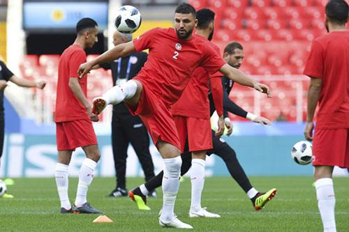 نجم تونس يعلن إعتزاله دوليا قبل شهر من الـ'كان'